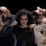 Fangoria estrena el vídeo de 'Desfachatez'