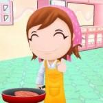 'Cooking Mama 5' ya está en el horno para 3DS