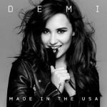 Demi Lovato presenta el videoclip de 'Made In The USA'