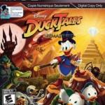 'DuckTales Remastered' ya tiene fecha de lanzamiento