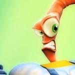 'Earthworm Jim' podría regresar en un nuevo videojuego