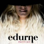 Edurne presenta el videoclip de 'Pretty Boy'