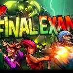 Análisis – 'Final Exam'