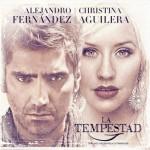 Christina Aguilera y Alejandro Fernández publican el vídeo de 'Hoy tengo ganas de ti'