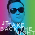 Justin Timberlake publica el vídeo de 'Take Back The Night'