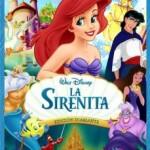 'La Sirenita' y sus dos secuelas llegarán en Blu Ray muy pronto
