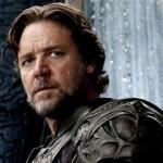 Russell Crowe habla de 'El Hombre de Acero 2' ('Man of Steel 2') y la precuela 'Krypton'