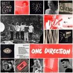 One Direction estrena su nuevo single 'Best Song Ever'