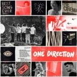 One Direction estrena el videoclip de su nuevo single 'Best Song Ever'
