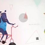 Paramore estrena el vídeo de 'Anklebiters'