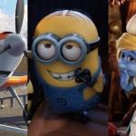 Nueva Encuesta: ¿Cual es la película de animación del verano?