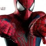 Al descubierto el logotipo de 'The Amazing Spider-man 2' y vídeos del rodaje