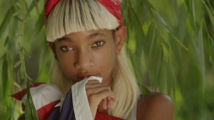 willow-smith-melodic-chaotic-summer-fling-video