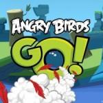 Anunciado el juego de carreras de Karts 'Angry Birds Go!'