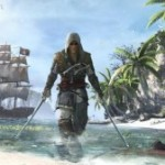 #GC 2013: Nuevo trailer de 'Assassin's Creed IV'