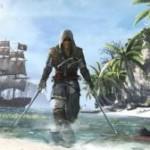 #GC 2013: Nuevo trailer de 'Assassin's Creed IV'