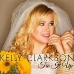 Kelly Clarkson presenta el videoclip de 'Tie It Up'