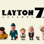 Anunciado 'Layton 7' para Nintendo 3DS y móviles