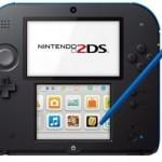 Nintendo anuncia una nueva consola portátil llamada Nintendo 2DS