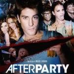 'AfterParty' se estrena en cines tras filtrarse en la red hace varios meses