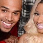 Chris Brown y Nicki Minaj juntos en el videoclip de 'Love More'