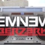 Eminem arrasa en EE.UU con su nuevo single 'Berzerk'