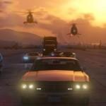 Rockstar presenta el primer vídeo de 'Grand Theft Auto Online'