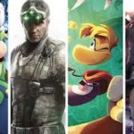 Nueva encuesta: ¿Cuál es el mejor videojuego del verano?