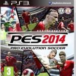 Konami publica nuevos vídeos de 'Pro Evolution Soccer 2014'