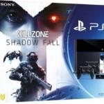 Sony confirma el pack de PS4, con 2 mandos, cámara y juego por 499€