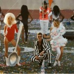 Robin Thicke estrena el vídeo de 'Give It 2 U'