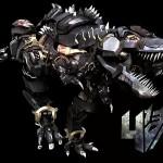 'Transformers 4' mostrará a los Dinobots