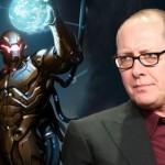James Spader será Ultron en 'Los Vengadores 2'