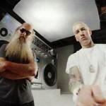 Eminem publica el vídeo de 'Berzerk'