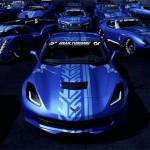 Gran Turismo Sport saldrá en noviembre