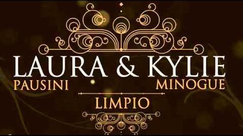 Laura Pausini Kylie Minogue Limpio