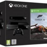 Si reservas Xbox One te llevas gratis 'FIFA 14' o 'Forza 5'
