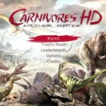 Trailer de 'Carnivores HD: Dinosaur Hunter' para PS3