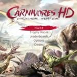 Trailer de 'Carnivores HD: Dinosaur Hunter' para PS3