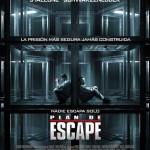 Trailer y cartel en español de 'Plan de Escape' con Schwarzenegger y Stallone
