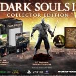 #TGS 2013: 'Dark Souls II' saldrá el 14 de marzo de 2014 para Xbox 360 y PS3