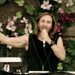 David Guetta publica el lyric vídeo de 'Dangerous'