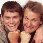 Jim Carrey confirma en su twitter la secuela de 'Dos tontos muy tontos'