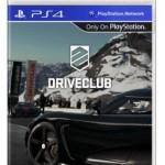 Es posible que 'DriveClub' se retrase hasta 2014