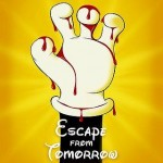 Primer trailer de 'Escape from Tomorrow' la película que Disney no quiere que veas