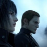 #TGS 2013: Square Enix muestra un nuevo avance de 'Final Fantasy XV'