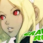 TGS 2015: 'Gravity Rush' y 'Gravity Rush 2' llegarán a PS4