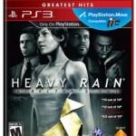 'Heavy Rain' pudo ser exclusivo de Xbox 360 pero Microsoft se asustó