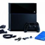 PS4 tendrá 33 juegos en su lanzamiento
