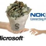 Microsoft comprá la división de teléfonos de Nokia por más de 5.000 millones de euros